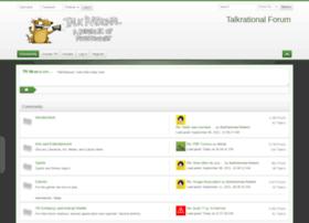 talkrational.org