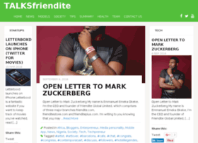talks.friendite.com