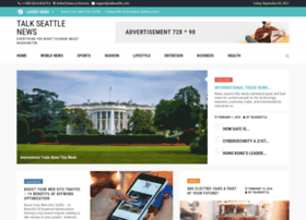 talkseattle.com