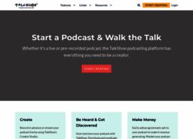 talkshoe.com