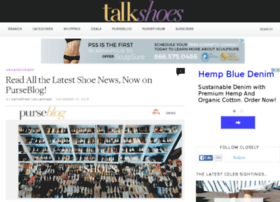 talkshoes.com