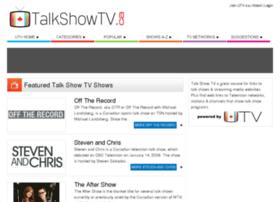 talkshowtv.ca