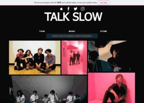 talkslow.com