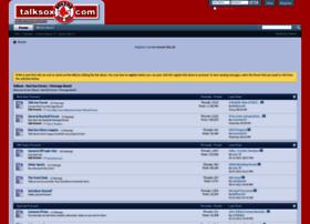 talksox.com