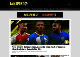 talksport.com