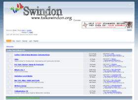 talkswindon.org