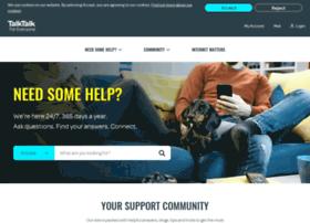 talktalkmembers.com