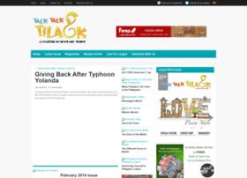 talktalktilaok.com