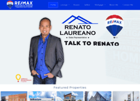 talktorenato.com