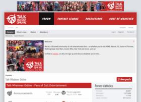 talkwrestlingonline.com