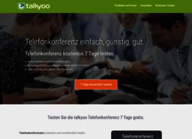 talkyoo.net