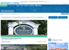 tallahassee.apartmenthomeliving.com