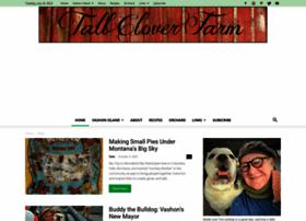 tallcloverfarm.com