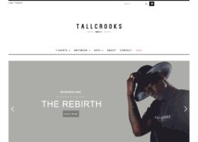 tallcrooks.com