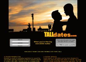 talldates.com