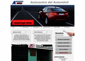 tallerautoxuga.com