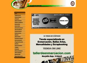 tallerdeenmarcacion.com