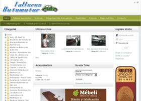 talleresautomotor.com.ar