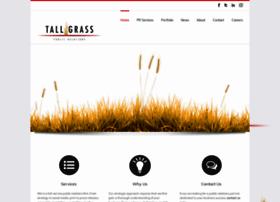 tallgrasspr.com