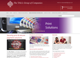 tallgroup.co.uk