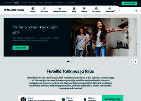 tallinkhotels.ee