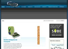 tallion.com.ar