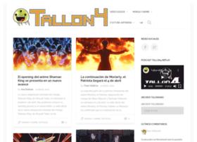 tallon4.com