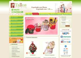 tallos.com.pe
