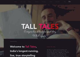 talltales.in