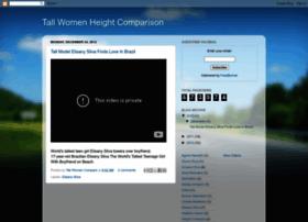 tallwomencompare.blogspot.com