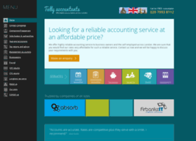 tallyaccountants.co.uk