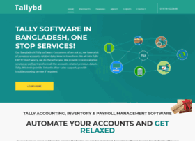 tallybd.com