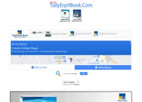 tallyerp9book.com