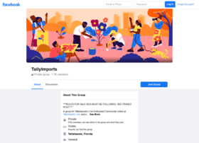 tallyimports.com