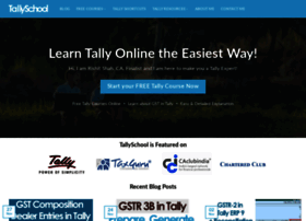 tallyschool.com
