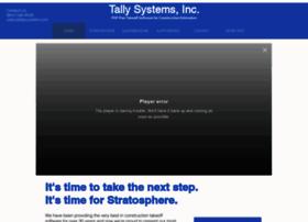 tallysystem.com