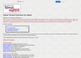 talmud.faithweb.com