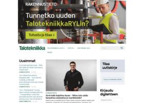 talotekniikka-lehti.fi