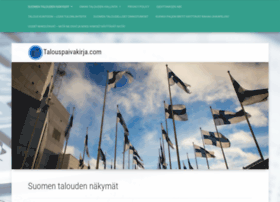 talouspaivakirja.fi