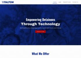 taltoncommunications.com