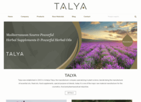 talyaherbal.com