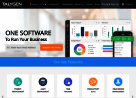 talygen.com