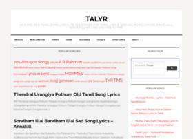 talyr.com