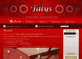 talys-bijoux.com