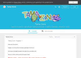 tama-zone.com