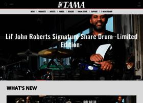 tamadrum.co.jp