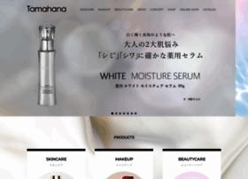 tamahana-cosme.com