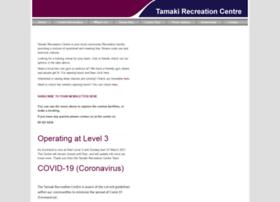 tamakirecreation.co.nz