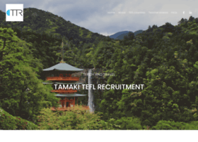 tamakiteflrecruitment.co.uk