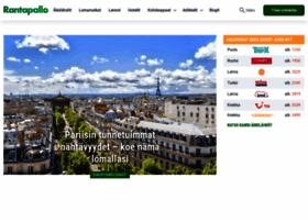 tamamatka.pallontallaajat.net